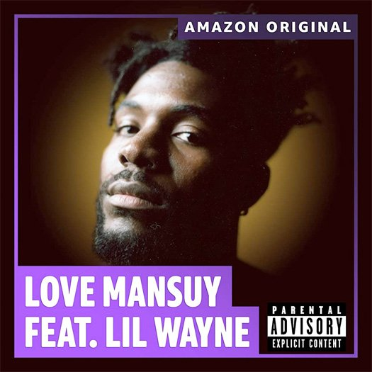 "New Music: Love Mansuy Ft. Lil Wayne ""Count On You (Remix)"""