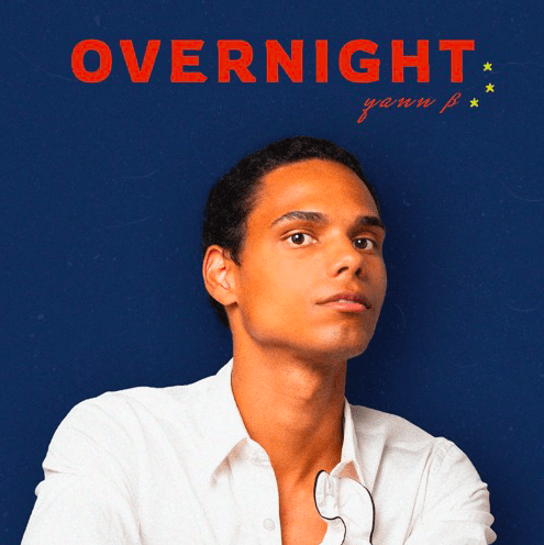 """Check Out Yann Brassard's Unique Artistic Skills On His Brand  New Release """"Overnight"""" + Music Video"""