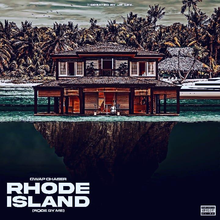 "Gwapsxnity Traverses Into The Emotional With ""Rhode Island"""
