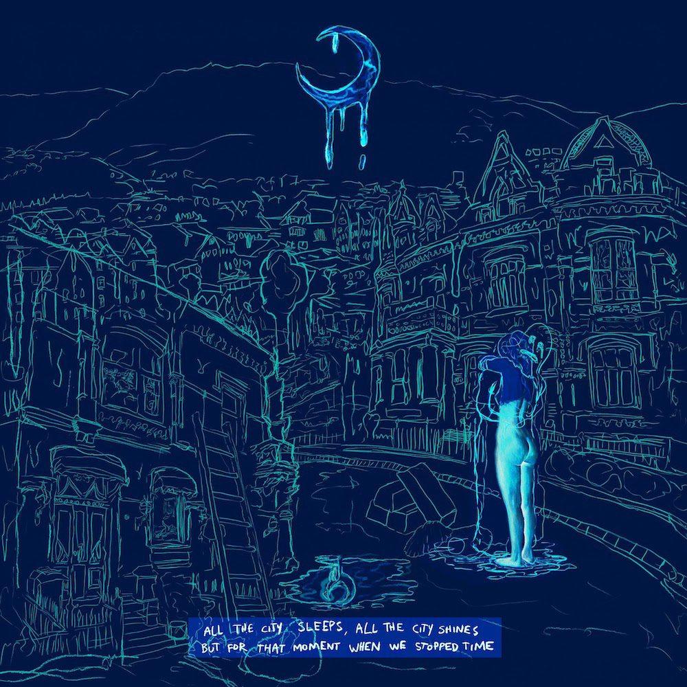 """Sondre Lerche – """"Dead Of The Night"""""""