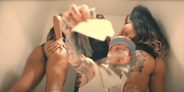 """Video: Millyz Ft. Dotta The Dealer """"Duffle"""""""