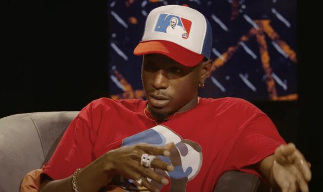 Complex Brackets: Joey Bada$$ Crowns Best Rapper Turned Actor