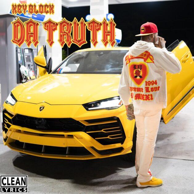"""Key Glock """"Da Truth"""""""