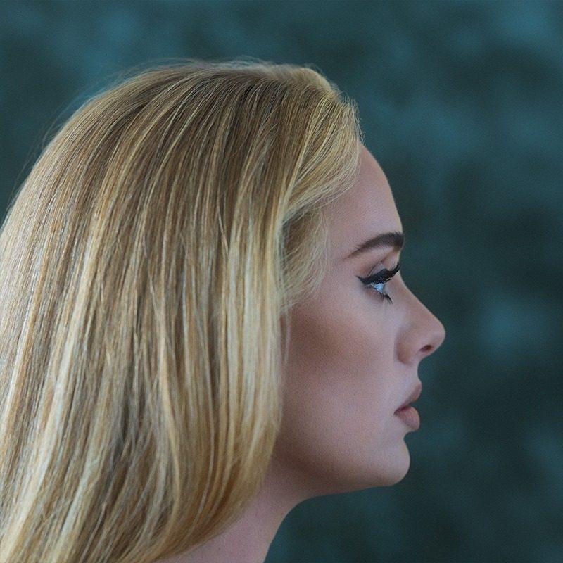 """Adele – """"Easy On Me"""""""