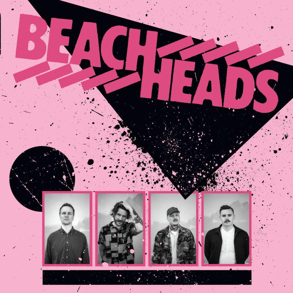 """Beachheads – """"Down South"""""""