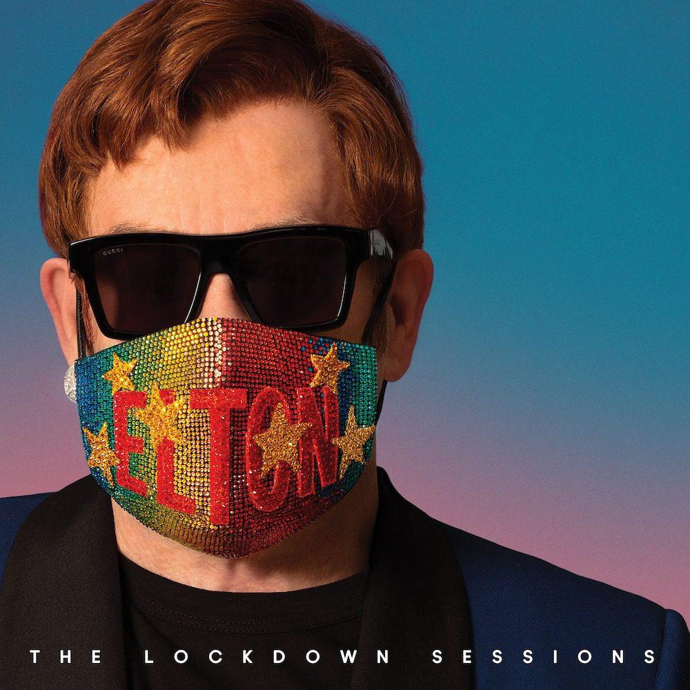 Stream Elton John's The Lockdown Sessions Feat. Eddie Vedder, Stevie Nicks, Lil Nas X, & More